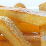 تولید انواع سیب زمینی نیمه آماده 750 گرمی پمینا
