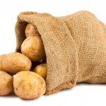 سیب زمینی کبودرآهنگ